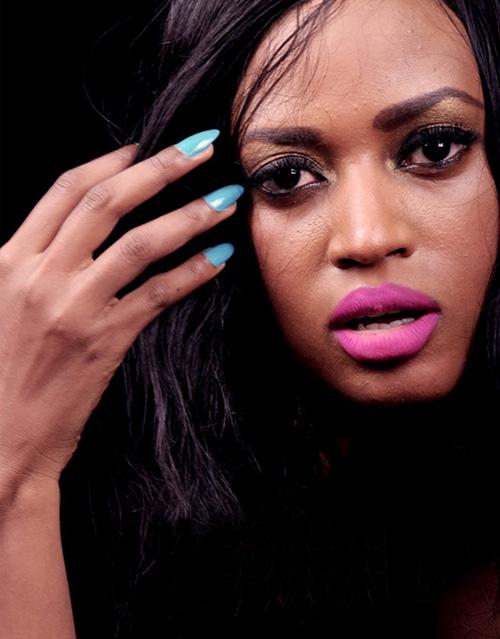 Yvonne Mulugi - Singer, Model